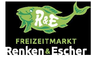 Freizeitmarkt Renken & Escher Logo